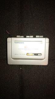 Walkman Tamashi WD 100