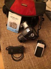 Canon EOS 40D - sehr guter