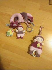 Baby Born Spieluhr und Kette