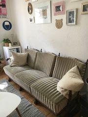 Vintage Couch sucht neues Zuhause