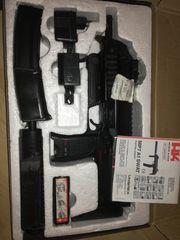 Softair MP7A1 SWAT Voll Metall