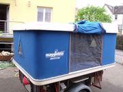 Dachzelt Dachbox Maggiolina Autodachzelt