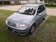 Fiat Punto 1 2 - TÜV