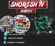 SHORISH T V