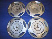 4 original Mercedes C C-Klasse