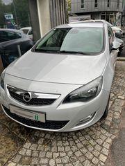 Verkaufe Opel Astra 1 7CDTI