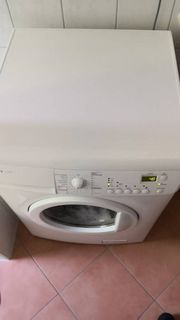 Privileg 34512 Waschmaschine