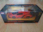 RC Lamborghini Veneno mit OVP