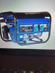 Stromerzeuger 3000 Watt NEU