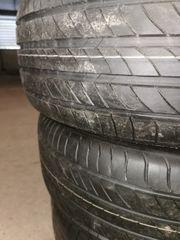 Michelin sommerreifen 215-55-17 Dot 20