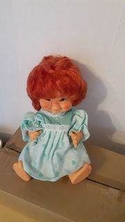 Puppe von der Fa Göbel