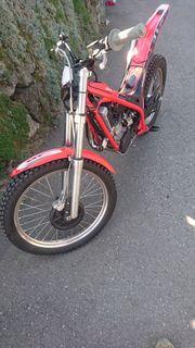Trial Gas Gas 250