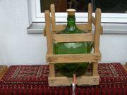 Glasballon Glasflasche 25 Ltr