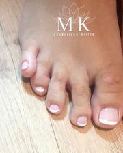 Herbst Angebot Profesionelle Kosm Fußpflege