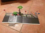 Playmobil Strasse