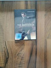 The Marksman - Der ScharfschützeDVD