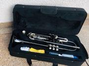Thomann Black Jazz Bb-Trompete