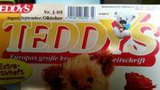 Teddy s Heft Teddybären Hefte