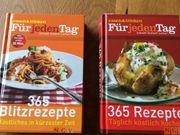 Kochbücher per stk