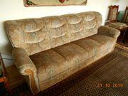 Sehr schönes hochwertiges 4-Sitzer Sofa
