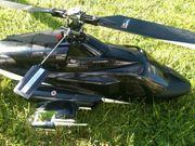 Airwolf Airwulf T-REX 600