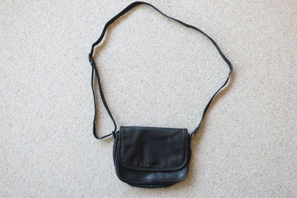 Verkaufe Handtasche Umhängetasche Picard Germany