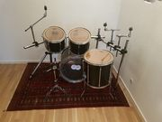 Sonor force 1000 mit Reck