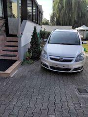 Opel Zafira B 2 2