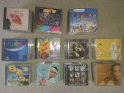 diverse Musik CDs 114 Stück