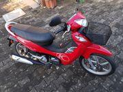 Kymco Nexxon 50 ccm Roller