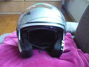 Motorradhelm bzw Helm für Roller
