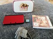 Nintendo 3DS XL Set