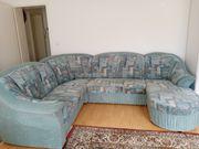 Couch mit Schlaffnktion