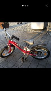 Kinderfahrrad Specialized Hotrock 16Zoll Mountainbike
