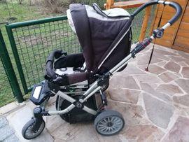 Kinderwagen - Baby- und Kinderwagen von Hartan