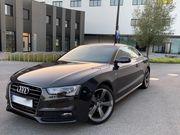Audi A5 3 0 TDI