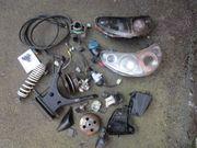 Peugeot Speedfight 2 Typ1 Ersatzteile