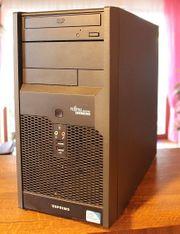 Schöner kleiner Office PC - flott