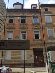 3-Zimmer-Wohnung in Dachgeschoss ab sofort