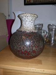Vase W Germany