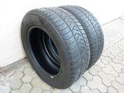 Winterreifen 215 60 R16 Pirelli