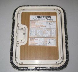 Thetford WC Service Tür 01: Kleinanzeigen aus Ranstadt - Rubrik Zubehör und Teile
