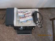 HP Tintenstrahldrucker