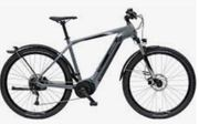Dynamics E-Lightning 6 E-Bike 27