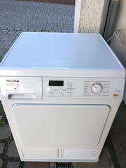 Miele Softronic T 8627 EcoComfort