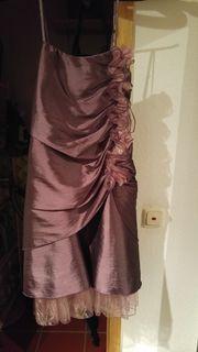 Abendkleid in der Größe 164
