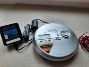 Sony - CD - Walkman