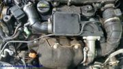 Motor Citroen C1 Peugeot 107