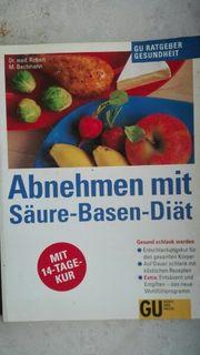 Jetzt Abnehmen - Säure-Basen-Diät