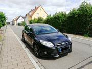 Ford Focus Trend 1 0